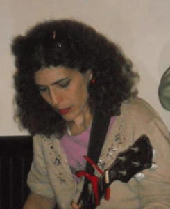 Leah Wells Music